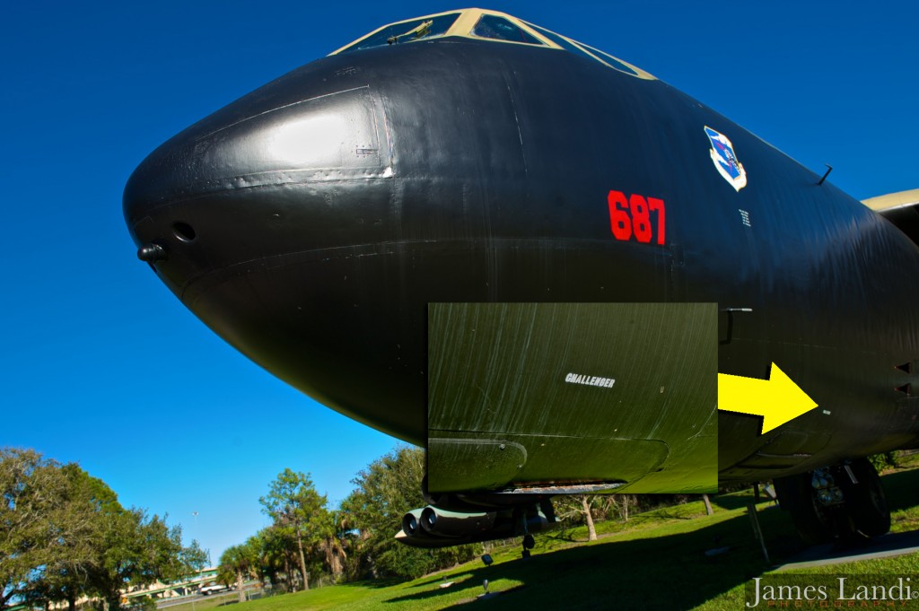B52-Challenger