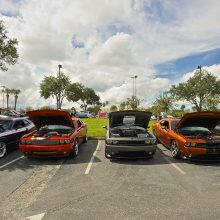Hooters event Oct 2012