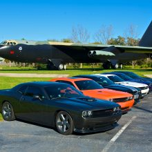 B-52 and the CFCO photoshoot